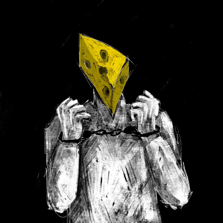cheese:handcuffs
