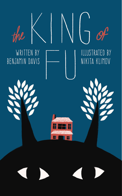 King of FU cover